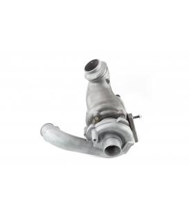 Turbo pour Peugeot 406 2.2 HDi FAP 133 CV Réf: 726683-5002S