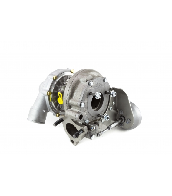 Turbo pour Toyota Corolla D-4D 177 CV Réf: VB16