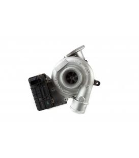 Turbo pour Land-Rover Freelander II 2.2 TD4 160 CV Réf: 753546-5023S