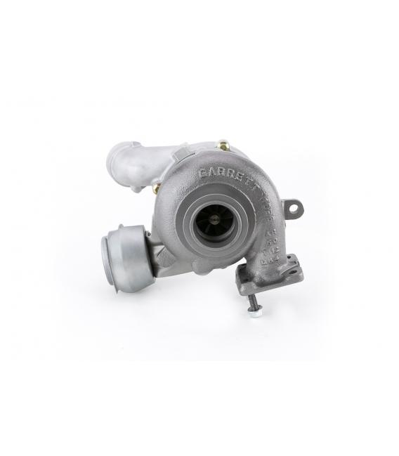 Turbo pour Alfa-Romeo 156 1.9 JTD 140 CV Réf: 716665-5002S