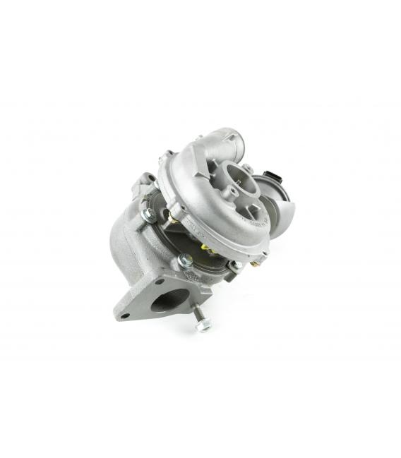 Turbo pour Ford C-MAX 2.0 TDCi 136 CV Réf: 760774-5003S