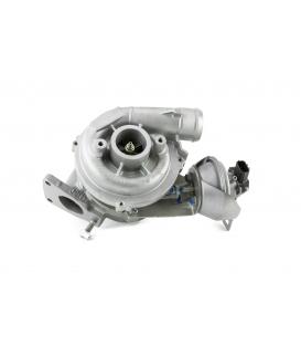 Turbo pour Ford Focus II 2.0 TDCi 136 CV Réf: 760774-5003S