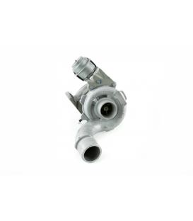 Turbo pour Volvo V40 1.9 D 115 CV Réf: 708639-5011S