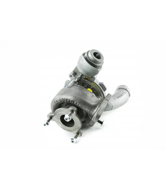 Turbo pour Mitsubishi Carisma 1.9 DI-D HP 115 CV Réf: 708639-5011S