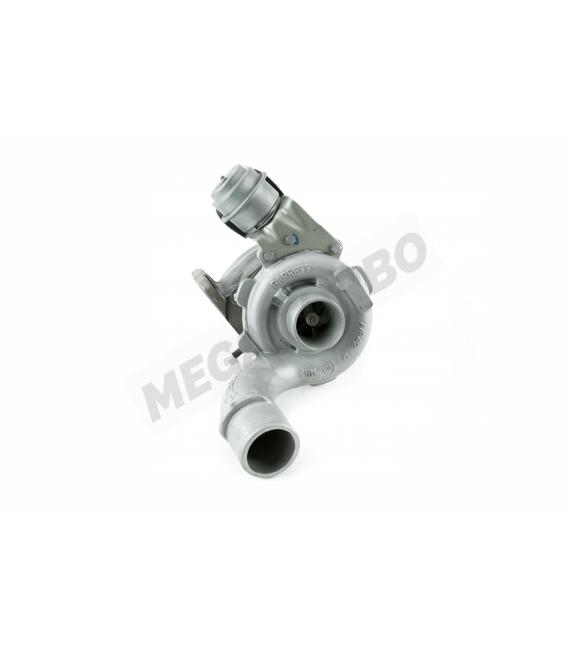 Turbo pour Renault Megane II 1.9 dCi 120 CV Réf: 708639-5011S