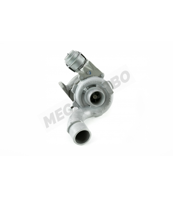 Turbo pour Renault Scenic II 1.9 dCi 120 CV Réf: 708639-5007S