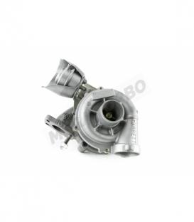 Turbo pour BMW Mini Cooper D (R55 R56) 110 CV Réf: 750030-0002