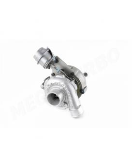 Turbo pour Hyundai Matrix 1.5 CRDi VGT 110 CV Réf: 782403-5001S