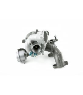 Turbo pour Audi A3 1.9 TDI (8P/PA) 105 CV Réf: 5439 988 0029