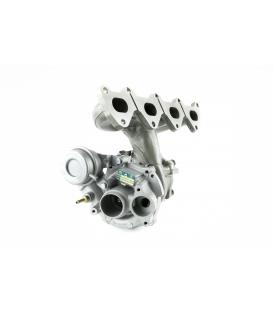 Turbo pour Volkswagen Touran 1.4 TSI 140 CV Réf: 5303 988 0248