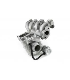 Turbo pour Ford Fiesta V 1.8 Di 75 CV Réf: 802419-5001S
