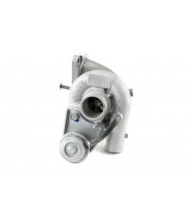 Turbo pour Ford C-MAX 1.6 TDCi 90 CV - 92 CV Réf: 49131-05212
