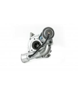 Turbo pour Hyundai Terracan 2.9 CRDi 150 CV Réf: KHF5-2B