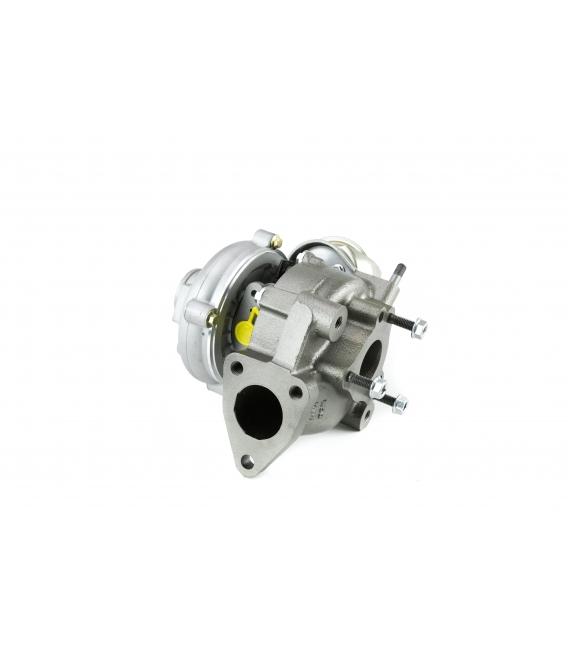 Turbo pour Toyota Avensis TD 115 CV Réf: 721164-0013