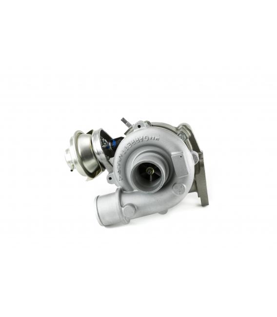 Turbo pour Toyota RAV4 2.0 D-4D 115 CV Réf: 721164-0014
