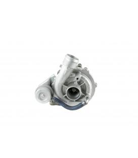 Turbo pour Peugeot 307 2.0 HDi 90 CV - 92 CV Réf: 706977-5002S
