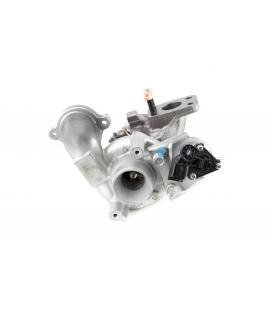 Turbo pour Citroen C3 1.6 HDi 75 FAP 75 CV Réf: 49373-02013