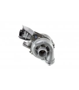 Turbo pour Citroen C 4 Aircross 1.6 HDI 115 114 CV Réf: 762328-5002S