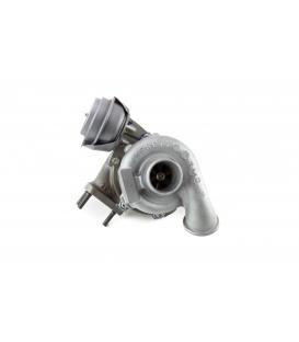 Turbo pour Opel Astra G 2.2 DTI 125 CV Réf: 717625-5001S