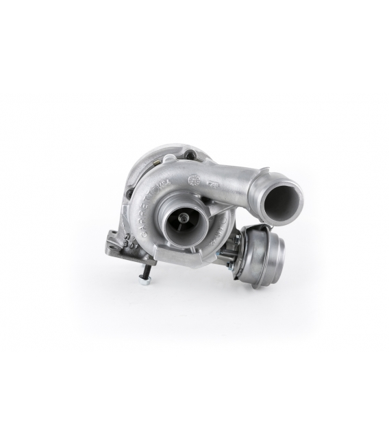 Turbo pour Fiat Stilo 1.9 JTD 115 CV Réf: 712766-9003S