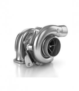 Turbo pour Renault Megane 4 1.5 dCi 110 CV Réf: 1635 988 0011