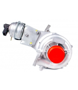 Turbo pour Fiat Freemont 2.0 Multijet 170 CV Réf: 787274-5001S
