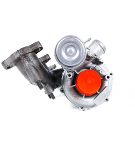 Turbo pour Skoda 70 CV Réf: 733783-5008S