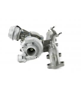 Turbo pour Audi A3 1.9 TDI (8L) 115 CV Réf: 713673-5006S