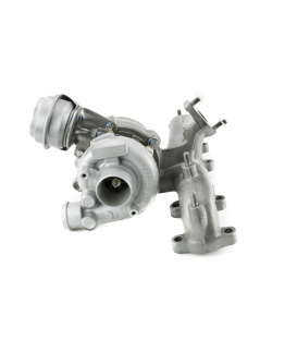 Turbo pour Volkswagen Bora 1.9 TDI 100 CV Réf: 713673-5006S