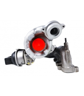 Turbo pour Volkswagen Golf V 2.0 TDI 140 CV Réf: 5303 988 0205