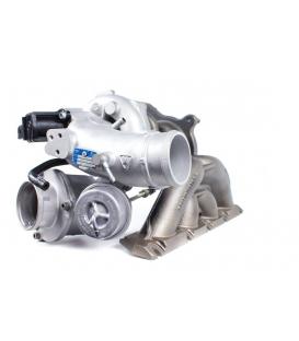 Turbo pour Audi A3 2.0 TFSI (8P/PA) 200 CV Réf: 5303 988 0086