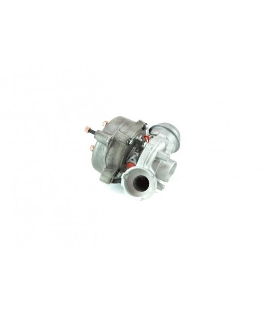 Turbo pour Audi A4 1.9 TDI (B6) 130 CV Réf: 717858-5009S