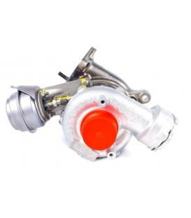 Turbo pour Audi A4 2.0 TDI (B7) 140 CV Réf: 758219-5004S
