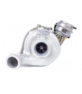 Turbo pour Audi A4 2.5 TDI (B6) 180 CV Réf: 454135-5010S