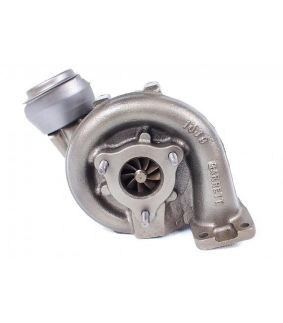 Turbo pour Skoda Superb I 2.5 TDI 155 CV Réf: 454135-5010S