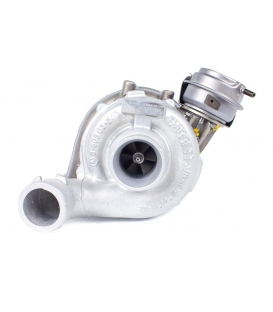 Turbo pour Skoda Superb I 2.5 TDI 163 CV Réf: 454135-5010S