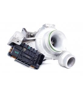 Turbo pour BMW Série 1 118 d (E81/E87/E88) 143 CV Réf: 767378-5010S