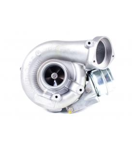 Turbo pour BMW X3 3.0 d (E83) 204 CV Réf: 728989-5018S