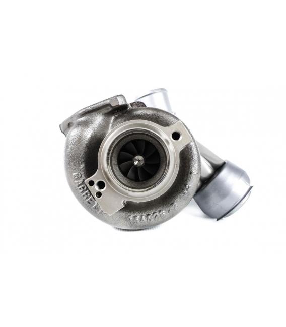 Turbo pour BMW Série 5 530 d (E39) 184 & 193 CV Réf: 454191-5017S