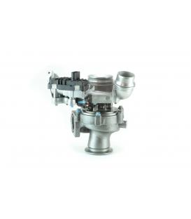Turbo pour BMW Série 3 320 d (E90N/E91N/E92N/E93N) 163 CV Réf: 49335-00642