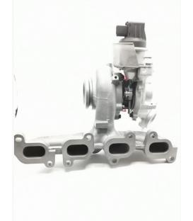 Turbo pour Audi A1 1.6 TDI 105 CV Réf: 5439 988 0086
