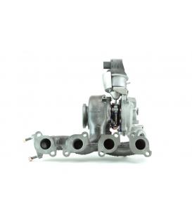 Turbo pour Volkswagen Passat B6 2.0 TDI 170 CV Réf: 5303 988 0207