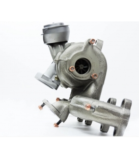 Turbo pour Audi A3 1.9 TDI (8L) 150 CV Réf: 716213-0001