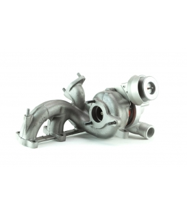 Turbo pour Audi A3 1.9 TDI (8L) 101 CV Réf: 5439 988 0017