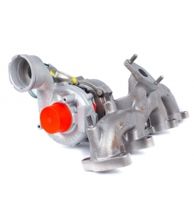 Turbo pour Audi A3 1.9 TDI (8L) 150 CV Réf: 721021-5008S