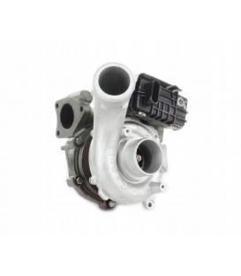 Turbo pour Audi A4 2.7 TDI (B8) 190 CV Réf: 777159-5003S