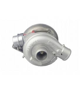 Turbo pour Alfa-Romeo 166 2.4 JTD 136 - 140 CV Réf: 454150-0006
