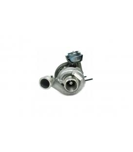 Turbo pour Alfa-Romeo 156 2.4 JTD 166 CV Réf: 717661-0001