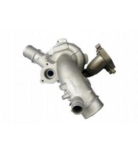 Turbo pour Opel Astra J 1.4 ECOTEC 140 CV Réf: 781504-5004S