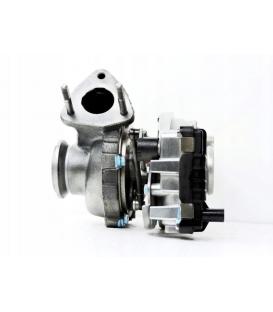 Turbo pour Chevrolet Captiva 2.0 D 150 CV Réf: 762463-5006S